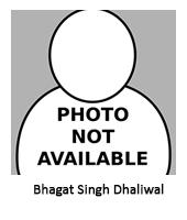 Bhagat Singh Dhaliwal