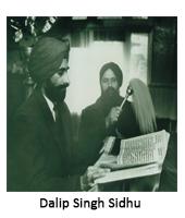 DalipSinghSidhu