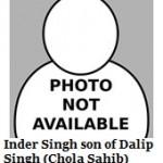 Inder Singh Thumbnail