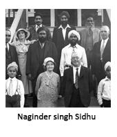 Nagindar Singh Sidhu - Final