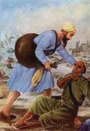 personaities_Bhai Kanhaiya_SikhPoint_small