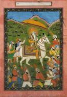 personalities_Maharaja Ranjit Singh_small