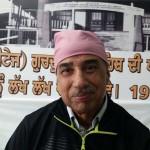 Assistant Treasurer Nachhatter Singh Mann