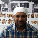 Narvair Singh Padda Director