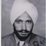 Jarnail Singh Sandhu