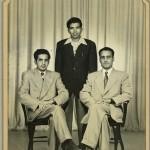 1952 Dharm Singh Gill