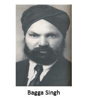 Bagga Singh