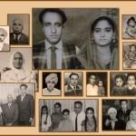 Gurbakhsh Narang collage A
