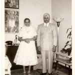 Jan or Feb 1961