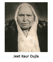 Jeet Kaur Oujla - FInal