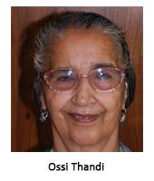 OssiThandi