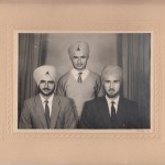 Pic 1 from India(L-R two real brothers(Sidhu) Sukh Brar(Massi's son)
