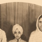 Sohan Singh and Parents