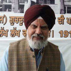 Sukhdarshan-Singh-Gill-Director