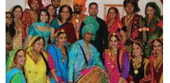 Celebration of Punjabi Art and Culture Exhibition Opening Reception